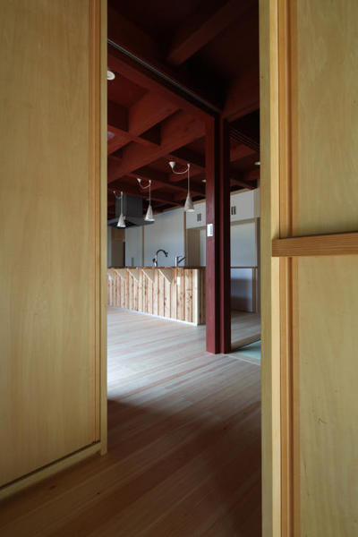 日本の美を伝えたい―鎌倉設計工房の仕事 35