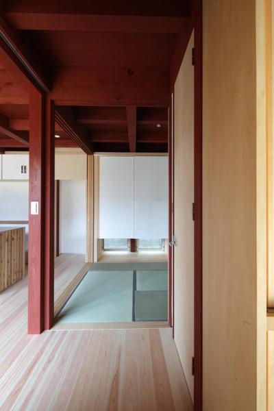 日本の美を伝えたい―鎌倉設計工房の仕事 36