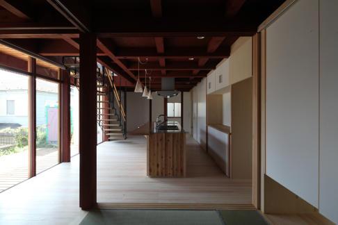 日本の美を伝えたい―鎌倉設計工房の仕事 38
