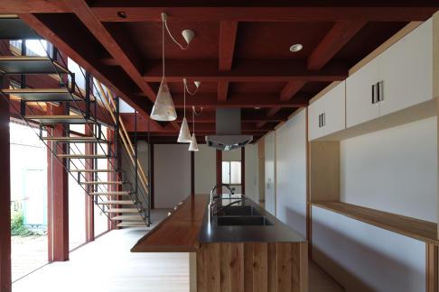 日本の美を伝えたい―鎌倉設計工房の仕事 40