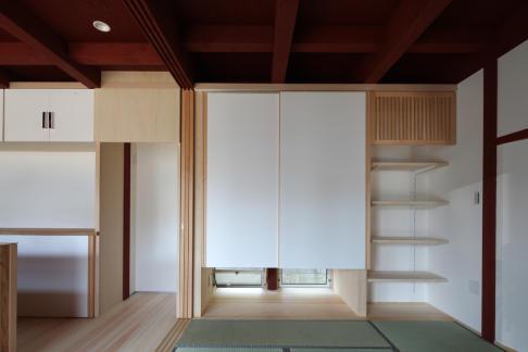 日本の美を伝えたい-鎌倉設計工房の仕事 39