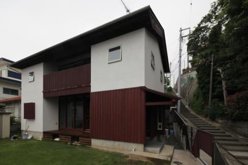 日本の美を伝えたい-鎌倉設計工房の仕事 32