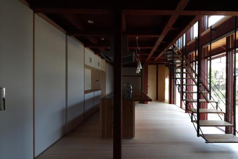 日本の美を伝えたい―鎌倉設計工房の仕事 42