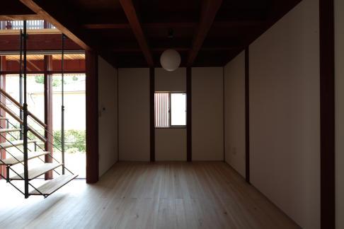 日本の美を伝えたい―鎌倉設計工房の仕事 44