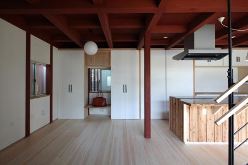 日本の美を伝えたい―鎌倉設計工房の仕事 43