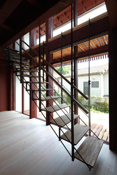 日本の美を伝えたい―鎌倉設計工房の仕事 46