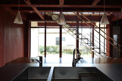 日本の美を伝えたい―鎌倉設計工房の仕事 47