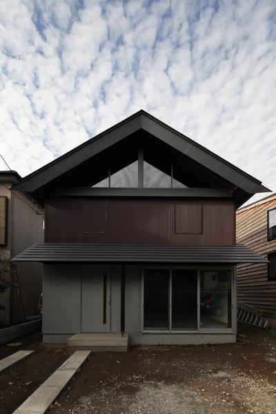 日本の美を伝えたい―鎌倉設計工房の仕事 192