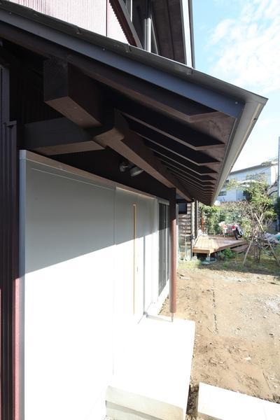 日本の美を伝えたい―鎌倉設計工房の仕事 195