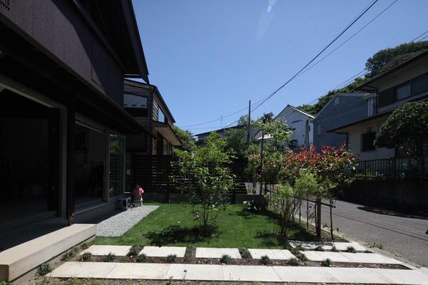 日本の美を伝えたい―鎌倉設計工房の仕事 193