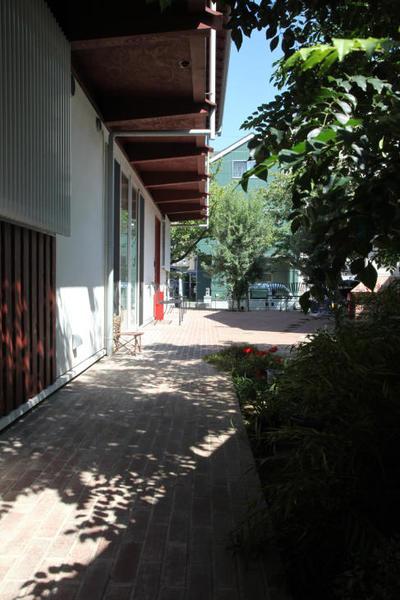 洲崎の町屋-4