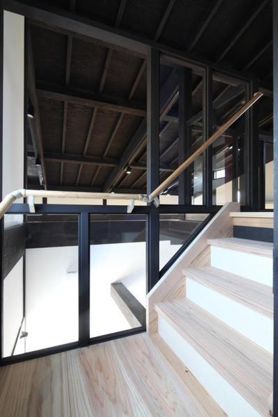 日本の美を伝えたい―鎌倉設計工房の仕事 75