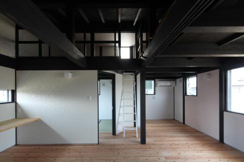 日本の美を伝えたい―鎌倉設計工房の仕事 84