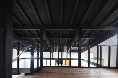 日本の美を伝えたい―鎌倉設計工房の仕事 86
