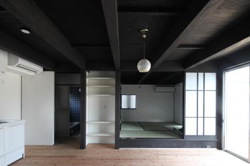 日本の美を伝えたい―鎌倉設計工房の仕事 90