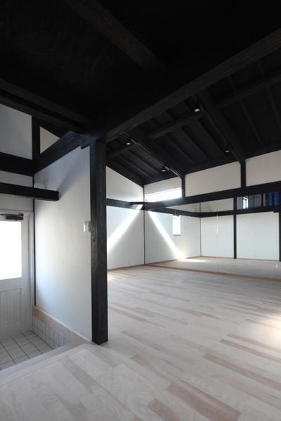 日本の美を伝えたい―鎌倉設計工房の仕事 62