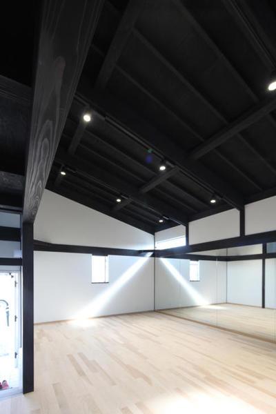 日本の美を伝えたい―鎌倉設計工房の仕事 63