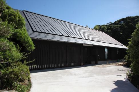 日本の美をつたえたい―鎌倉設計工房の仕事 101