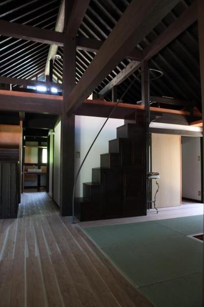 日本の美を伝えたい―鎌倉設計工房の仕事 125