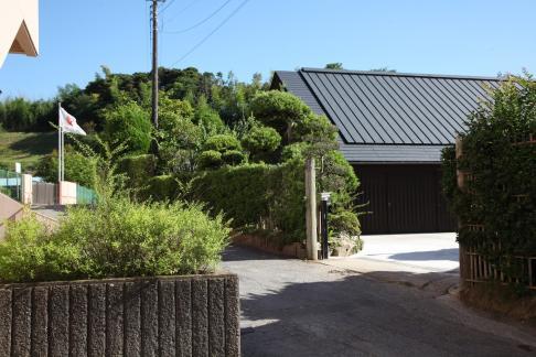 日本の美をつたえたいー鎌倉設計工房の仕事 100