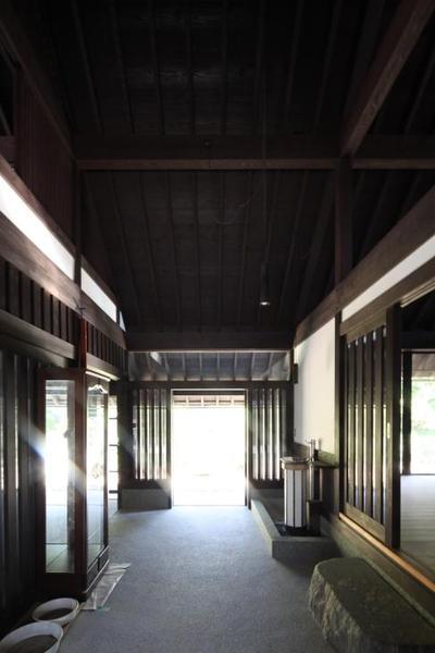 日本の美をつたえたい―鎌倉設計工房の仕事 110