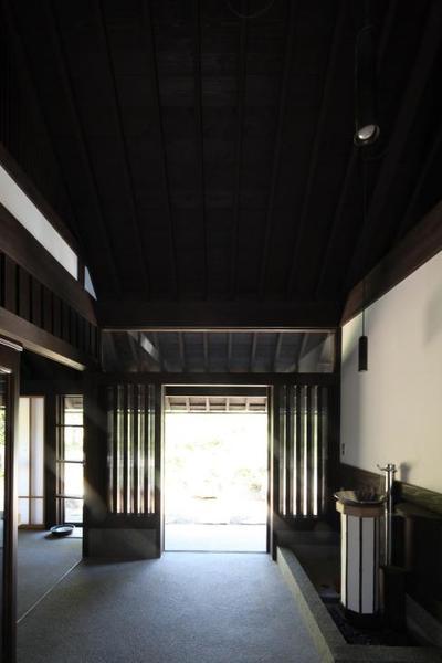 日本の美をつたえたい-鎌倉設計工房の仕事 111