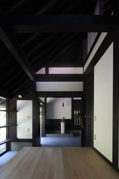 日本の美をつたえたい―鎌倉設計工房の仕事 117