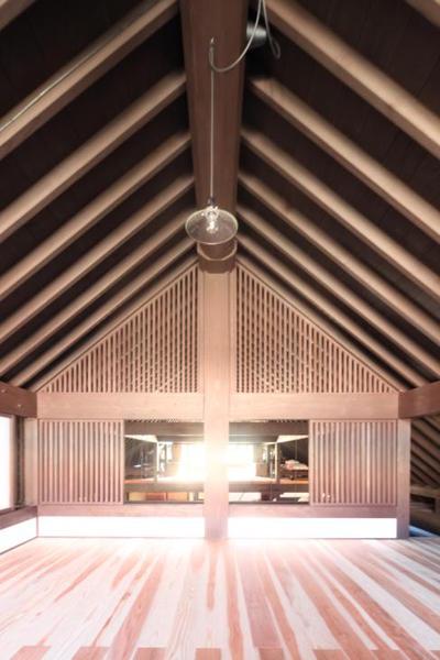 日本の美をつたえたい―鎌倉設計工房の仕事 105