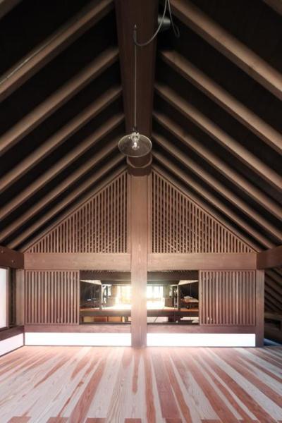 日本の美をつたえたい―鎌倉設計工房の仕事 104