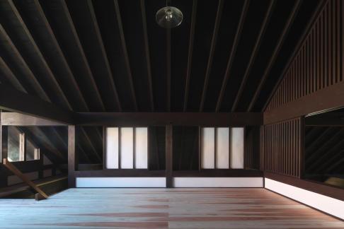 日本の美を伝えたい―鎌倉設計工房の仕事 131
