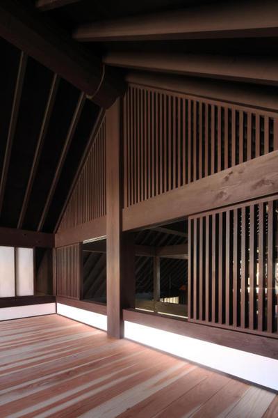 日本の美を伝えたい―鎌倉設計工房の仕事 130