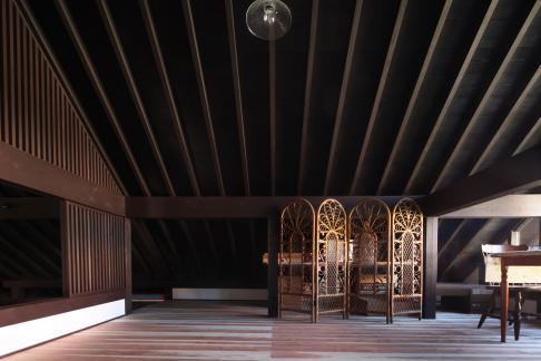 日本の美をつたえたい―鎌倉設計工房の仕事 107