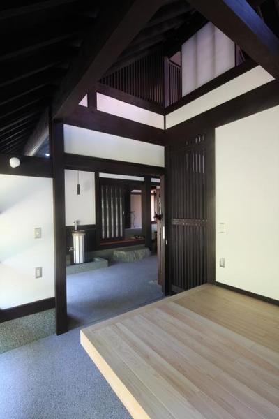 日本の美をつたえたい―鎌倉設計工房の仕事 123
