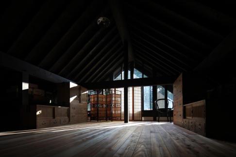 日本の美を伝えたい―鎌倉設計工房の仕事 128