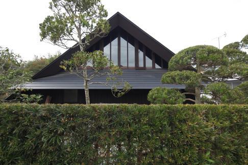 日本の美をつたえたい―鎌倉設計工房の仕事 103