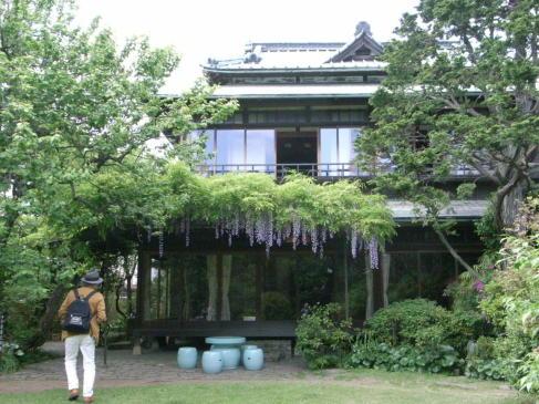 日本の美を伝えたい-鎌倉設計工房の仕事 10