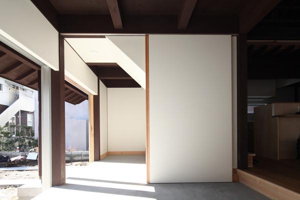 日本の美を伝えたい―鎌倉設計工房の仕事 201