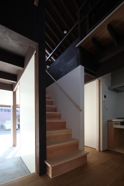 日本の美を伝えたい―鎌倉設計工房の仕事 203