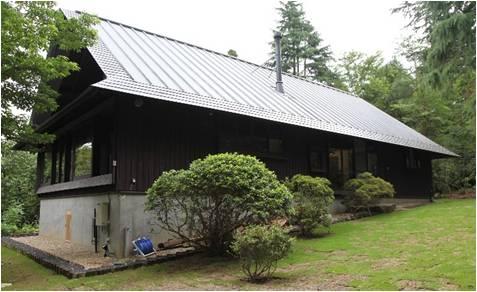 2009強羅の家