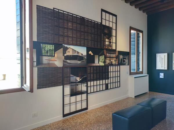 ECC Venezia 国際建築展に参加してNo.2