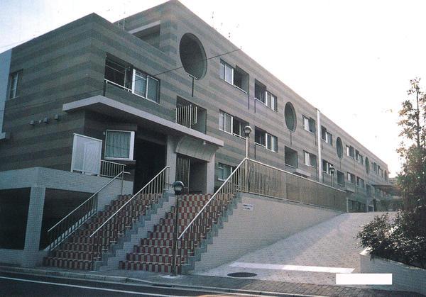 東京中野区グリーンコート江古田