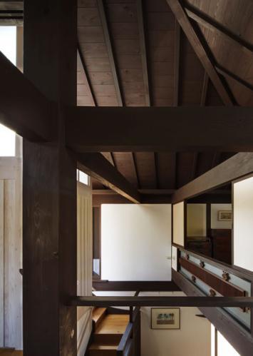 神奈川藤沢S邸 (2009年竣工)