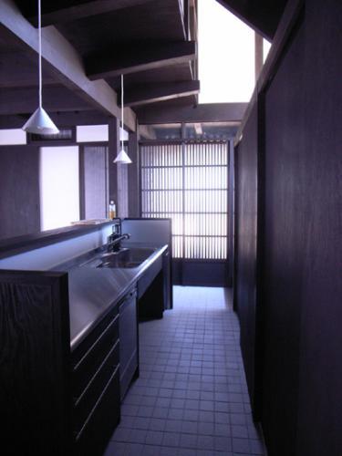 神奈川大和W邸 (2009年竣工)