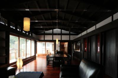 神奈川鎌倉Q邸 (2009年竣工)