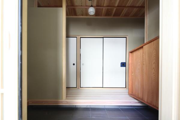 東京代々木Y邸 (2016年竣工)
