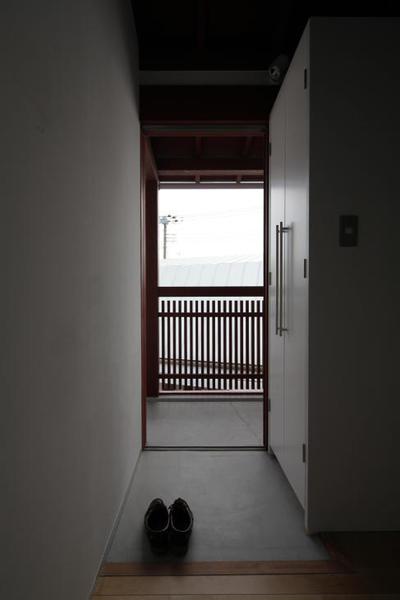 洲崎の町屋-16