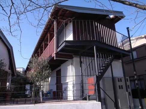 洲崎の町屋-34