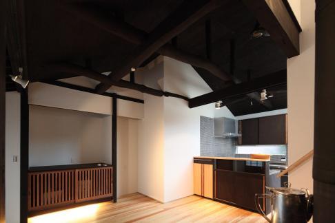 日本の美を伝えたい―鎌倉設計工房の仕事 150