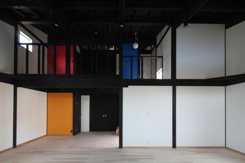 静岡藤枝H邸 (2015年竣工)