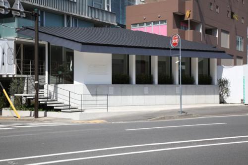 横浜元町中華街パンケーキリストランテ (2012年竣工)